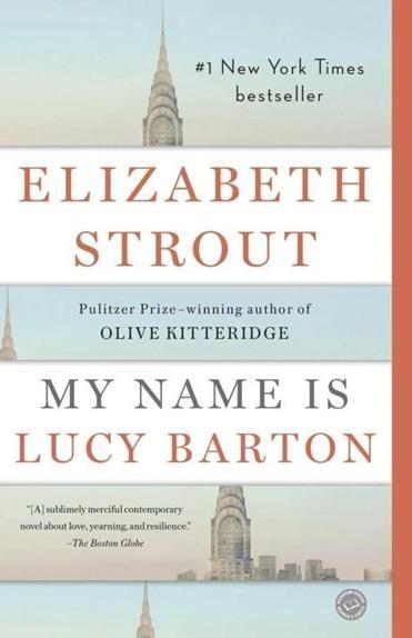 Barton's book lands top award