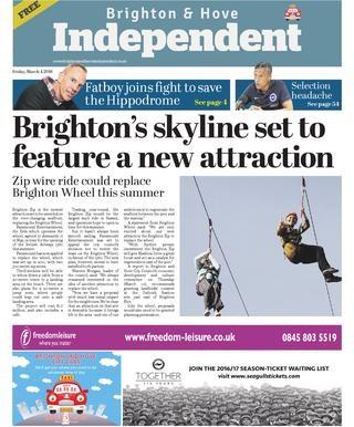 Brighton reject US & Asia tours
