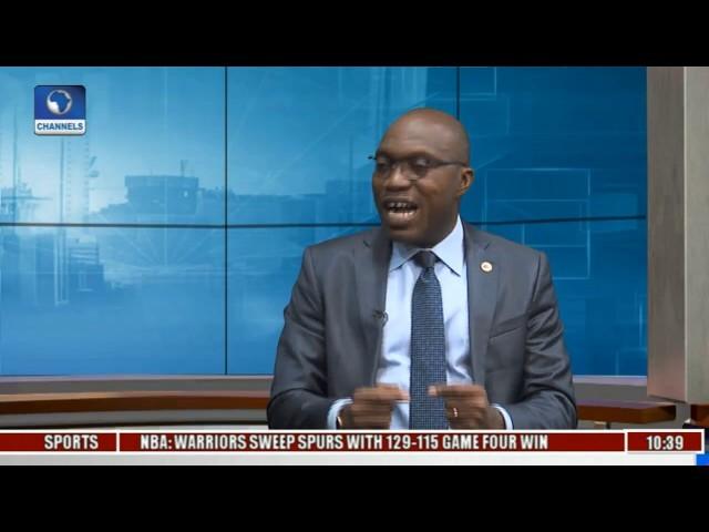 Buhari: A mid-term report