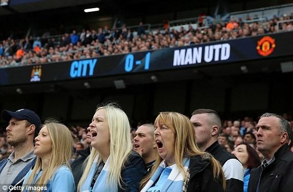 City, Utd pledge £1m to victims fund