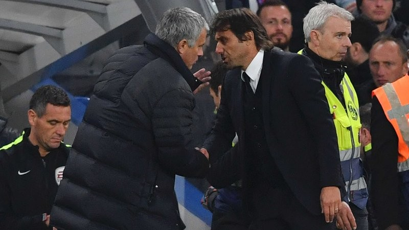 Conte channelled Arsenal anger