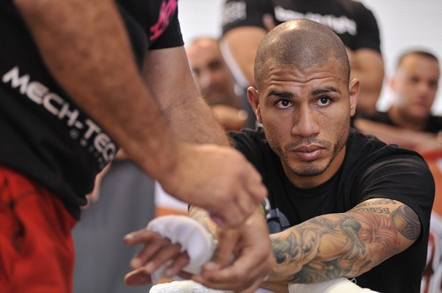 Cotto facing Kamegai Aug. 26 for world title