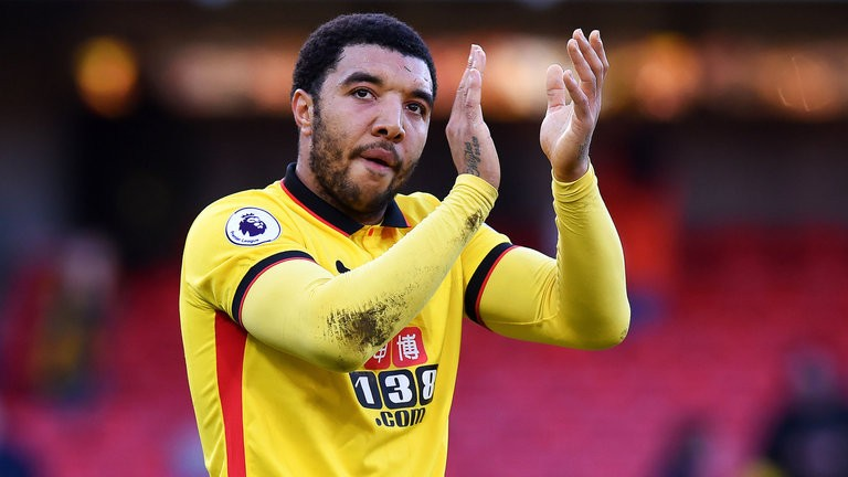 Deeney could cost £32m