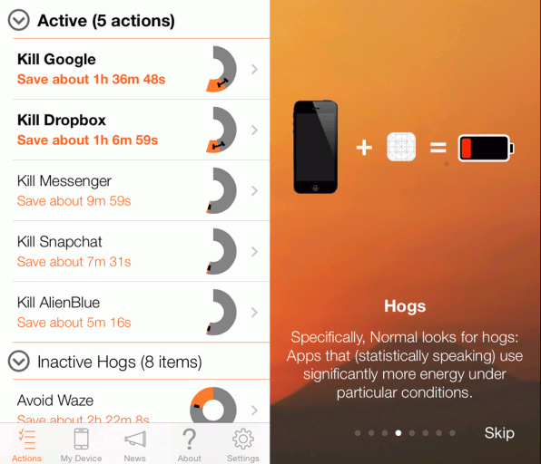 Deleting This One App Can Literally Double Your Phone's Battery Life