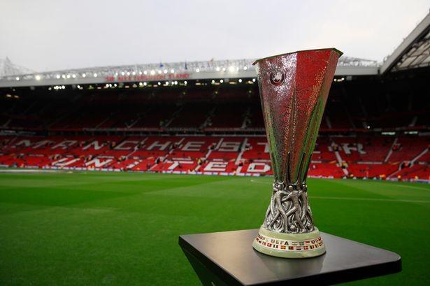 Europa League final LIVE!