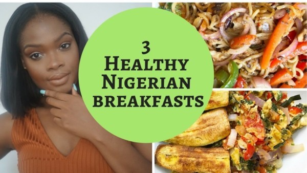 Foodie Adventures on The Best Nigerian Foods by NazomsCorner on BN Cuisine