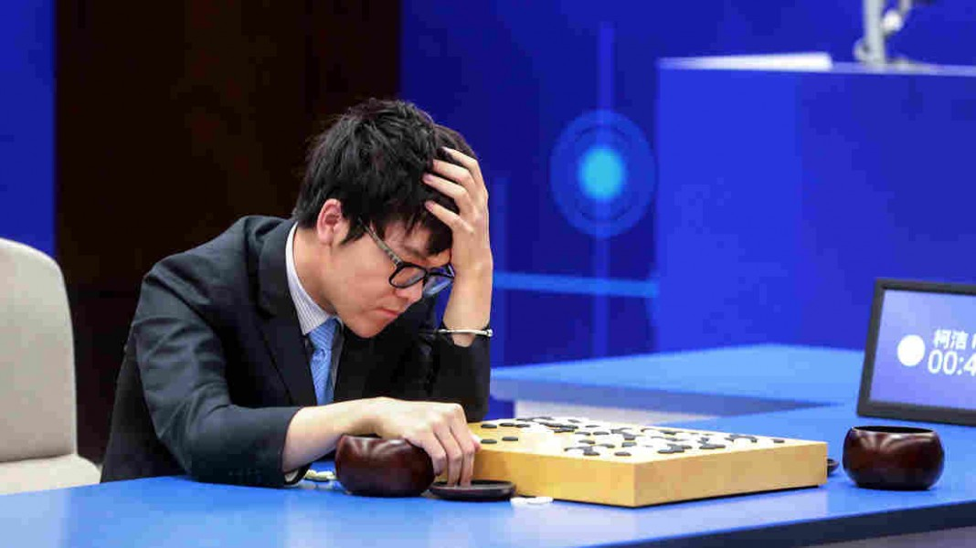 Google A.I. Clinches Series Against Humanity's Last, Best Hope To Win At Go
