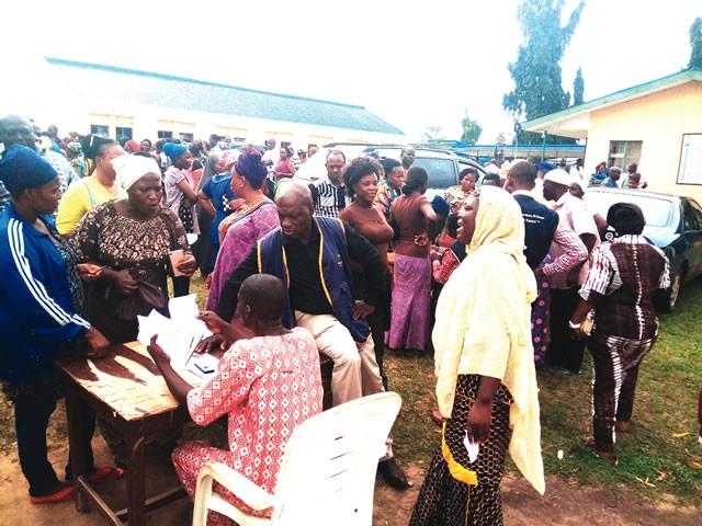 Gunmen abduct six Lagos pupils three days after writing school
