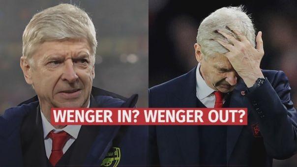 Henry's Wenger verdict