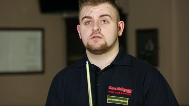 'It's great to miss some more school' - Page, 15, wins again at Welsh Open