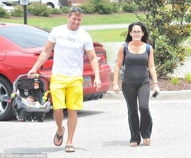 Jenelle Evans Reaches Custody Battle Agreement Over Son Jace: ''I'm Happy But Devastated''
