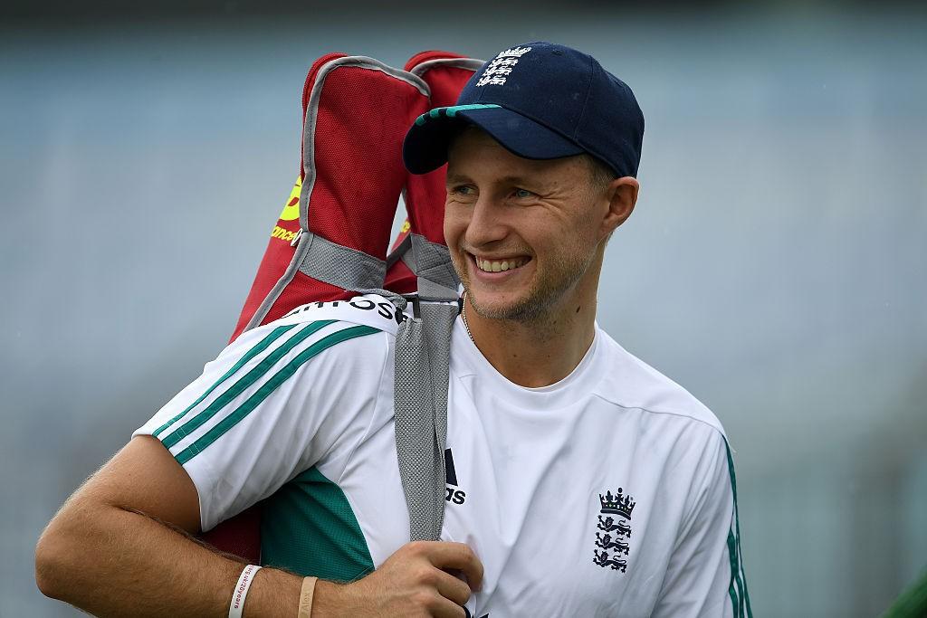 Joe Root announced as England Test captain