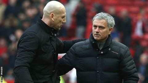 Jose Mourinho: Manchester United boss learned from 'throwing away' FA Cup games