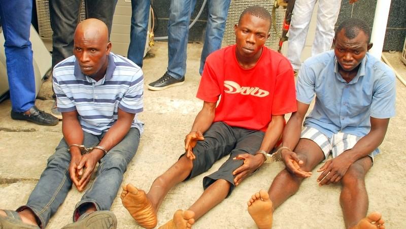 Lagos school kidnap: Police begin rescue operation