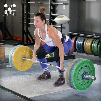 Lifting the Bar off the Floor: Get it Right without Over-Complicating It
