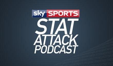 LISTEN: Stat Attack podcast