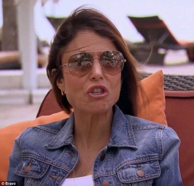 Luann D'Agostino Wants to See The Real Housewives of New York City Receipts: Where Are the Tom Texts?