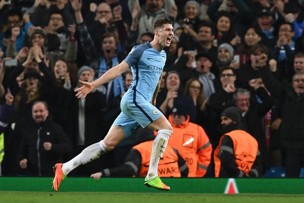 'Man City out if we do not score' - Guardiola after 5-3 win