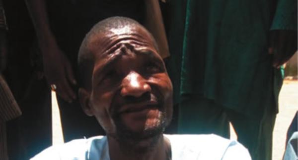 Man rapes eight-year-old sibling in Katsina