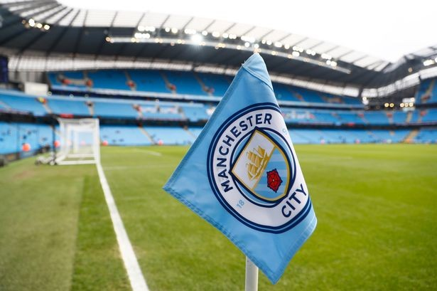Manchester City fined £35,000 over anti-doping breach