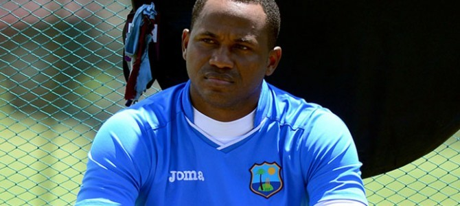 Marlon Samuels: West Indies all-rounder cleared to bowl after ban