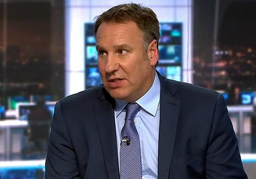 Merson's FA Cup final prediction