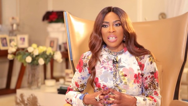 Mo Abudu Arrives Monaco In Style for The Grand Prix This weekend