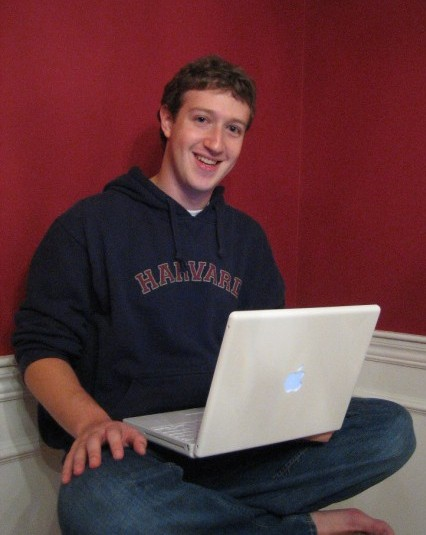 More Than 100,000 Tune Into Zuckerberg's Facebook Live at His Old Harvard Dorm
