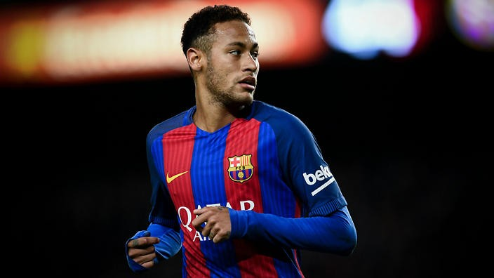 Neymar: Barcelona forward to stand trial on corruption charges