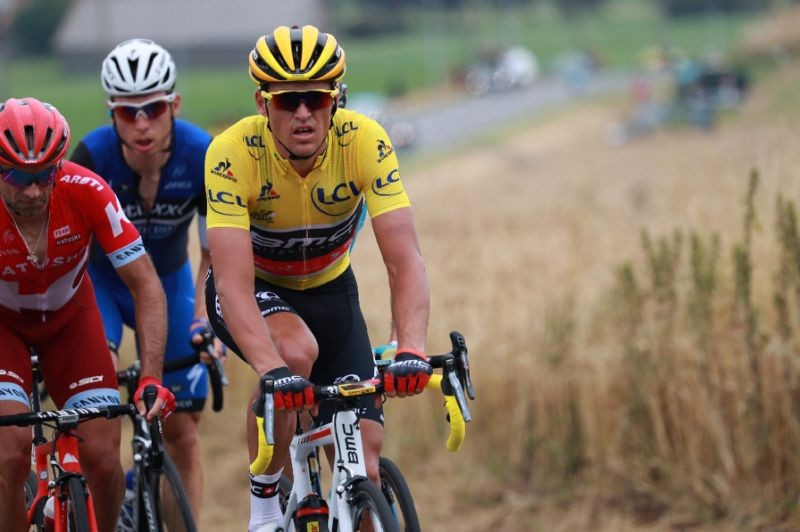 Nibali ends hosts' drought