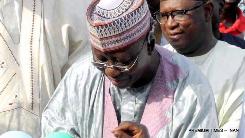 Nigerian govt slams Gov. Al-Makura for demolishing private radio station