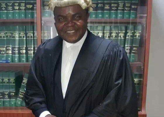 Nnamdi Kanu's controversial lawyer, Emeka Ugwuonye barred from practice in Nigeria