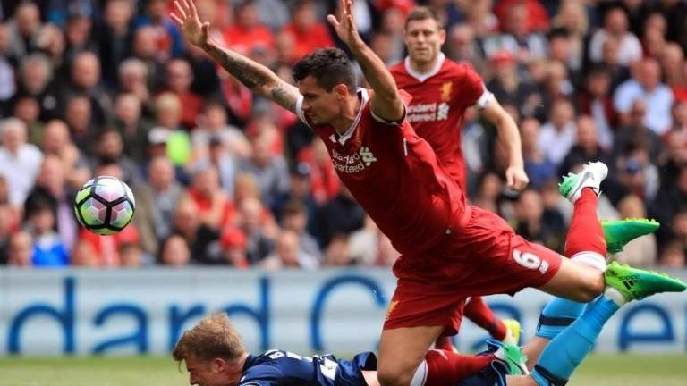 Ref Watch: Liverpool's season