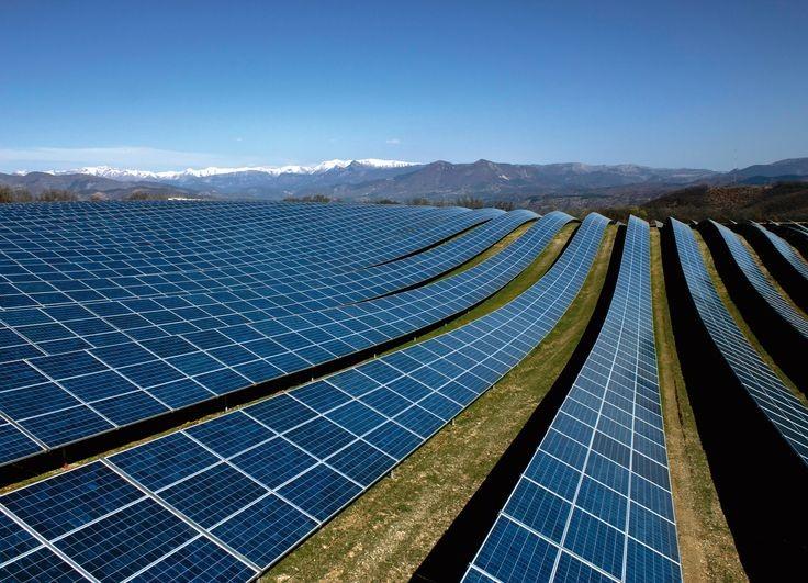 Renewable energy has potential to create jobs, says school
