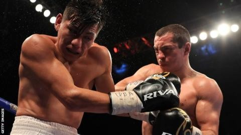 Scott Quigg to link up with Manny Pacquiao's trainer Freddie Roach