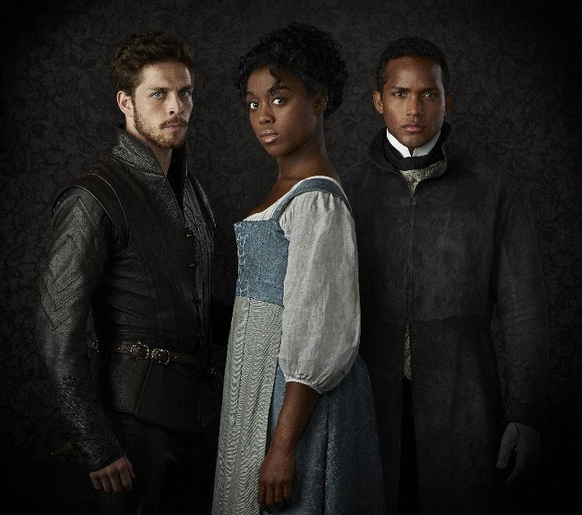 Still Star-Crossed: Get a First Look at the Post-Romeo and Juliet World of ABC's Newest Drama