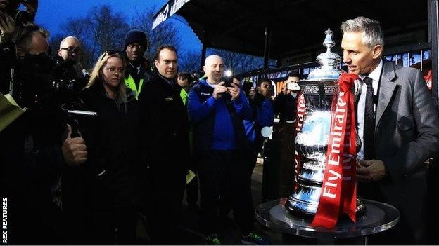 'Sutton players will go down in history' - highlights & reaction
