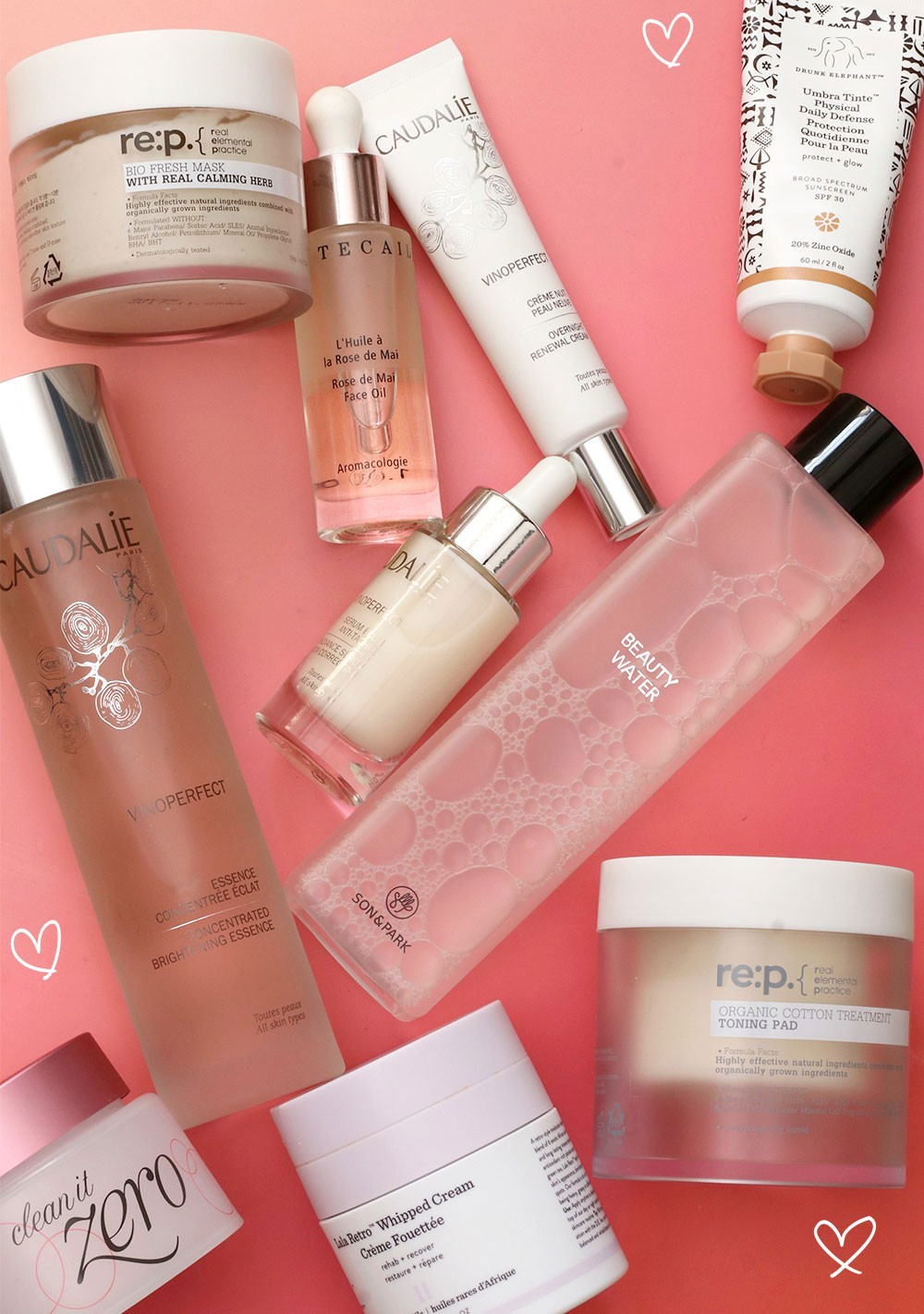 The Summer of Skin Care: Getting Serious About Skin