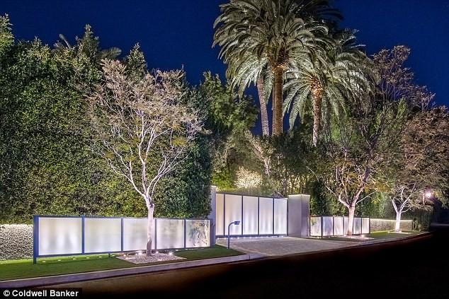 The Weeknd drops $18 million on posh California home
