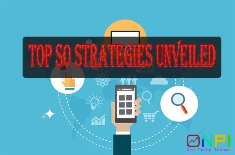 Top Search Engine Optimization Strategies!