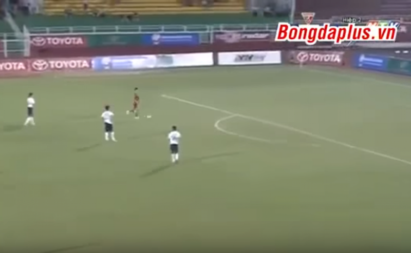 Vietnamese players banned over 'mannequin' protest