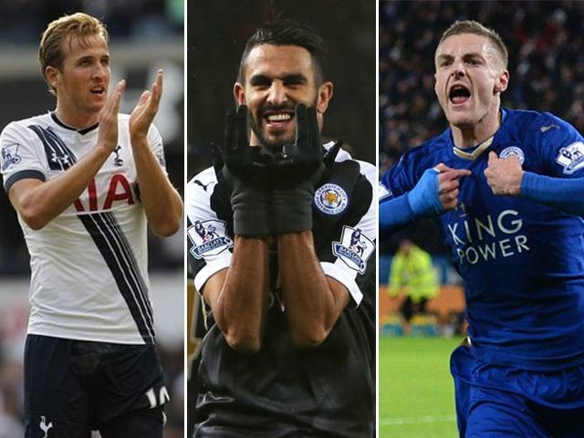 VOTE: PL Player of the Season