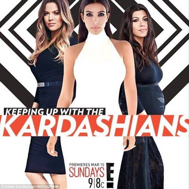 "Watch Kourtney Kardashian Attempt to Save Kris Jenner From a ""Burning"" Building in KUWTK Sneak Peek"