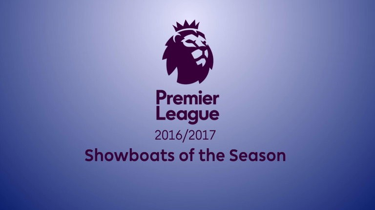 WATCH: PL Showboats of the Season