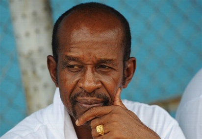We accept Emordi's resignation in good faith, says Inyama