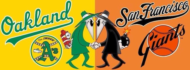 Why I'm a fan of the Oakland A's