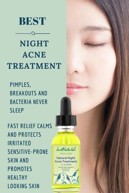 You're Doing It Wrong: Sleeping in Acne Cream