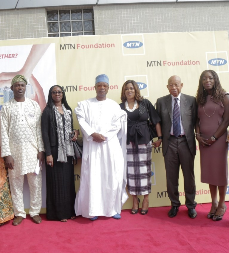 400 Communities, 347 LGAs Benefit from MTN Foundation 'What Can We Do Together' Initiative