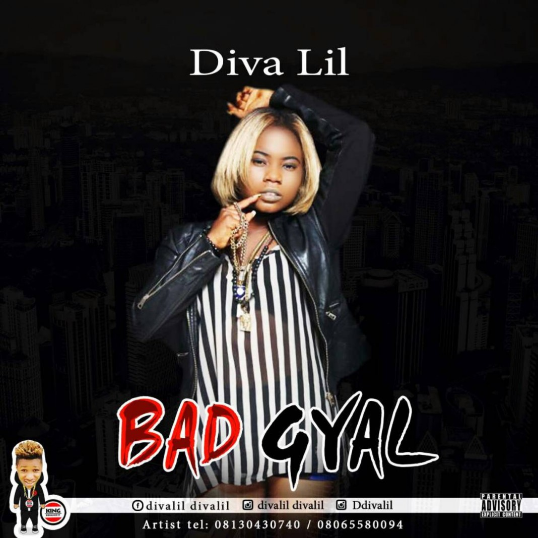 HOT: Diva Lil - Bad Gyal