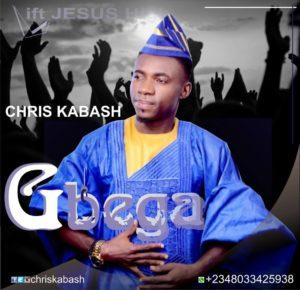 Gbega - Chris Kabash @ChrisKabash